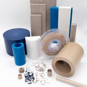 Polymere für die Lebensmittelindustrie