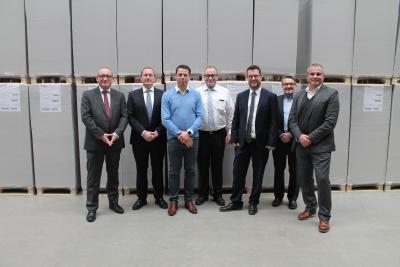 Heidelberg and WEIG implement new digital business model for folding carton printing