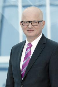 Christian Ludwig, Vice President Sales IT Germany, Rittal, Photo: Rittal GmbH & Co. KG