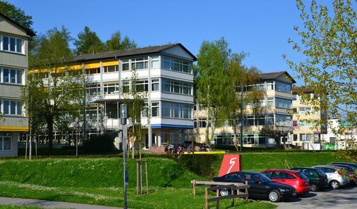 Campus der EurAka Baden-Baden gGmbH