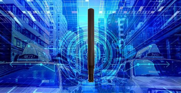 Premium-Antenne CTA3807/2/DR/SM/S1 für 5G-Applikationen