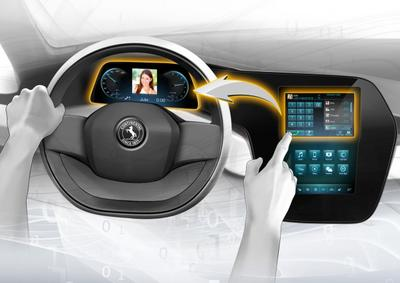 Continental at CES 2016: Product and Innovation Highlights