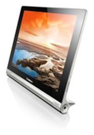 Lenovo perfektioniert sein Multimode Yoga Tablet