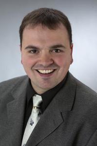 Oliver Roßbruch, Geschäftsführer der aixTeMa GmbH