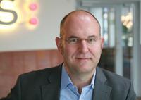 Norbert Radmacher (48), Leiter Partnervertrieb bei Retarus (Quelle: Retarus)
