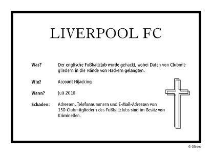 Juli Hack Liverpool