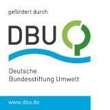 Offizielles Logo der Deutschen Bundesstiftung Umwelt