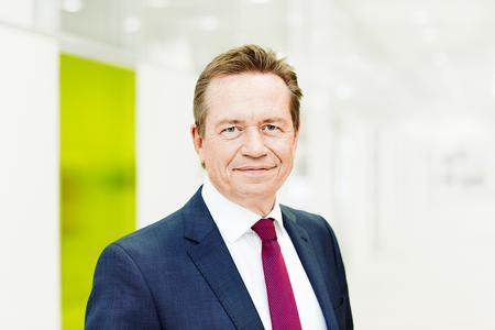 Jürgen Schäfer, Bechtle Vorstand