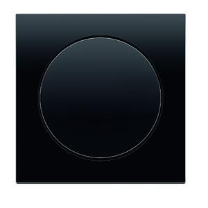 Dank kantigem Rahmen ist Berker R.3 ideal für die Installation im Brüstungskanal geeignet.