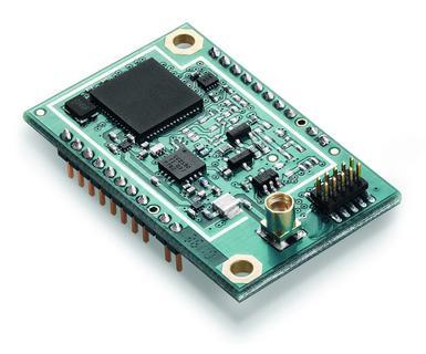 WirelessHART Modul WD-H
