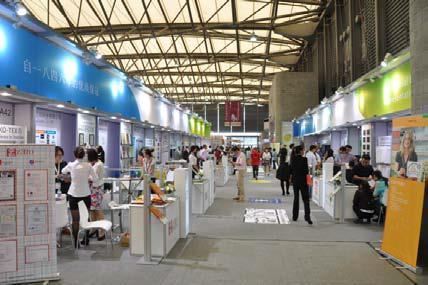 As the leading trade fair for textile materials and accessories, Intertextile Shanghai was again a central meeting place for the textile and clothing industry in Asia this year. TESTEX, the member institute of the OEKOTEX® Association which participates in the fair with its own booth every year, launched a successful pavilion for the first time
