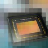 High-Resolution CMOS Image Sensors with a 3.45 µm Pixel and Global Shutter Function for Industrial and Traffic Applications