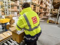 Mit umfangreichen Value Added Services will die Sievert Logistik SE an ihrem Standort Stockstadt insbesondere Start-ups mit wenig Logistik-Knowhow ansprechen. (Foto: Sievert Logistik SE)