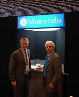 A.M.I. and Blue Endo partnership created for safer morcellation