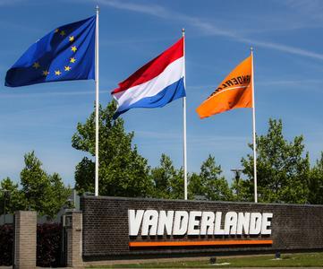 Vanderlande erzielt Rekord bei Umsatz und Auftragseingang