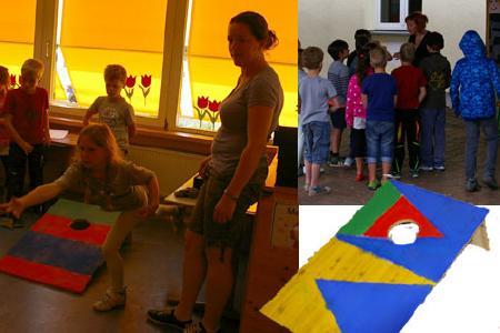 Projekt-Eichenwaldschule