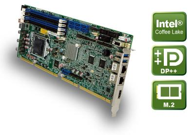 SPCIE-C246 – PIGMG 1.3 Server Board der 8.Generation