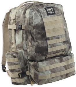Rucksack Large Tactical camo