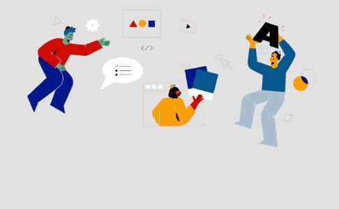 Webinar von wirDesign und dem Bundesverband Industriekommunikation: Make Tools not Rules: Digitales Brand Managemen