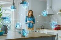 Smart Home 2030, wie wohnen wir in der vernetzten Zukunft?