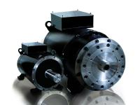 Baumüller's DST2 high-torque engines have been further optimized by speed and power increases