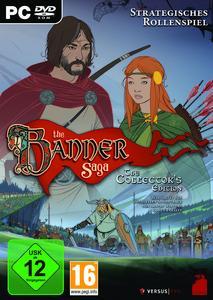 Nordischer Charme beim Wikinger Epos: The Banner Saga