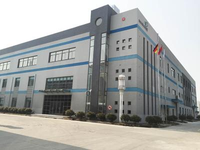 New location of Sonderhoff (Suzhou) Sealing Systems Co. Ltd.