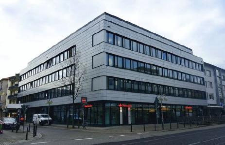 """Haus der Metropolregion Rhein-Neckar"""": Institutionen der Regionalentwicklung beziehen gemeinsames Gebäude"""