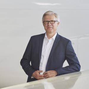 Roland Keppler is appointed the new CEO of Onlineprinters, Copyright: Gregor Schlaeger/Onlineprinters GmbH