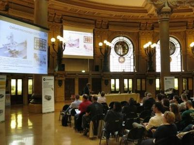 Coherent Sponsored Bioimaging Conference Stimulates Dialog