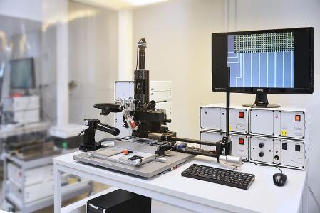 Universal Instruments Installs Finetech Multipurpose Bonder in its Advanced Process Laboratory