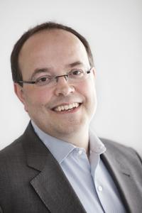 Tim van Hugte, Director Aia Software