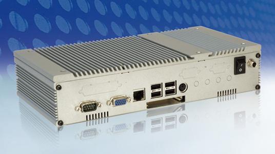 Modell EBC-2101