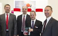"MSC Technologies named Fujitsu's ""Best Mainboard Distributor of the Year"" for third consecutive year"