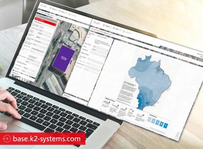K2 Systems presents high-quality kits for Brazil at Intersolar South America 2019