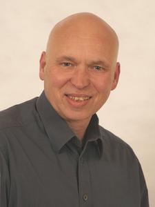 Michael Schwab-Reimann, Geschäftsführer der Kinolo GmbH