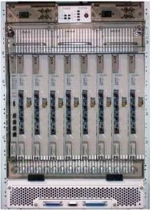 Der adaptive optische Vello Netzwerk-Router bietet die Übertragung maximaler Datenbandbreite bei ultrageringer Latency und minimalem Energieverbrauch.