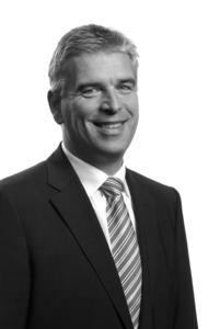 Johannes Nussbickel, CFO Orga Systems