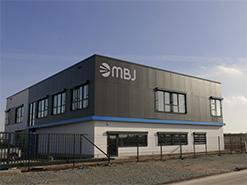 Headquarter MBJ Group