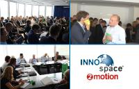 Space2Motion: Impressionen der Auftaktsitzung am 30. August im DLR Raumfahrtmanagement
