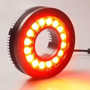 LUMIMAX® LED High Power Ringstrahler LR70
