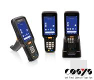 Datalogic, Zebra, Unitech: MDE Geräte bei COSYS kaufen