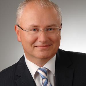 Dr. Per Kleinschmidt