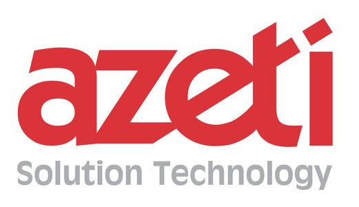 azeti Logo
