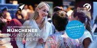 Münchener Businessplan Wettbewerb 2020