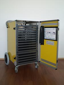 KlasseMobil X-Serie1