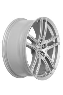 DEZENT TZ-c. The ECE double spoke especially for BMWs