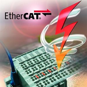 Kithara EtherCAT Master