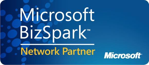 BizSpark Network Partner
