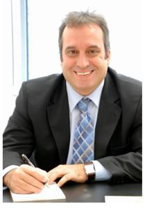 Richard Woods, Area Director DACH, Interactive Intelligence